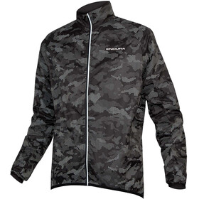 Endura LumiJak II Jacket Men grey
